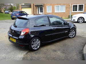 2009 Renault Clio GT, Hatchback, Manual For Sale (picture 6 of 12)