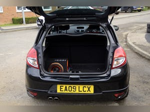 2009 Renault Clio GT, Hatchback, Manual For Sale (picture 7 of 12)