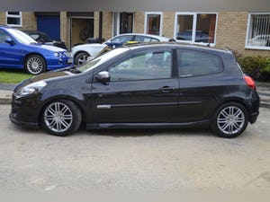 2009 Renault Clio GT, Hatchback, Manual For Sale (picture 8 of 12)