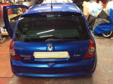 Picture of 2003 Renault clio For Sale