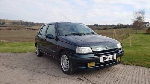 Picture of 1996 Rare, Well Cared for Clio Baccara For Sale