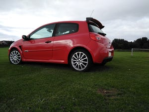 2007 Renault clio 197 sport  For Sale (picture 10 of 12)