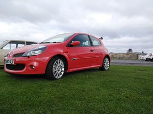 2007 Renault clio 197 sport  For Sale (picture 11 of 12)
