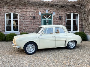 1962 Renault Dauphine 1093 For Sale (picture 1 of 12)