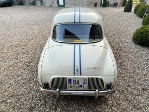 1962 Renault Dauphine 1093 For Sale (picture 2 of 12)