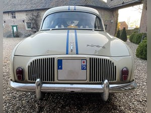 1962 Renault Dauphine 1093 For Sale (picture 3 of 12)