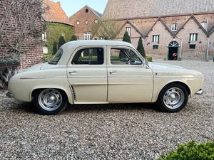 1962 Renault Dauphine 1093 For Sale (picture 6 of 12)