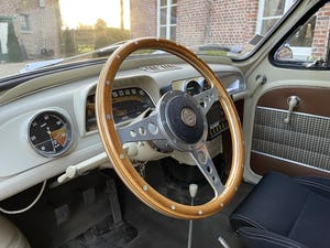 1962 Renault Dauphine 1093 For Sale (picture 8 of 12)