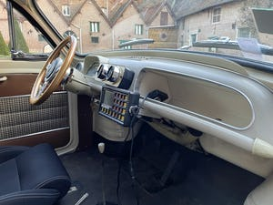 1962 Renault Dauphine 1093 For Sale (picture 11 of 12)