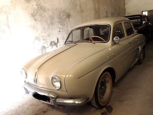 1957 RENAULT DAUPHINE For Sale (picture 1 of 12)