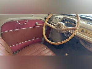 1957 RENAULT DAUPHINE For Sale (picture 4 of 12)
