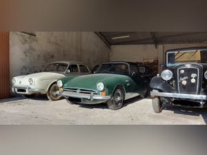 1957 RENAULT DAUPHINE For Sale (picture 5 of 12)