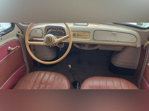 1957 RENAULT DAUPHINE For Sale (picture 6 of 12)