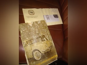 1957 RENAULT DAUPHINE For Sale (picture 7 of 12)