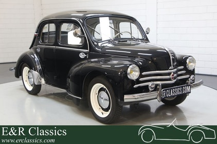 Picture of Renault 4CV | Extensively restored | Top condition | 1955 For Sale