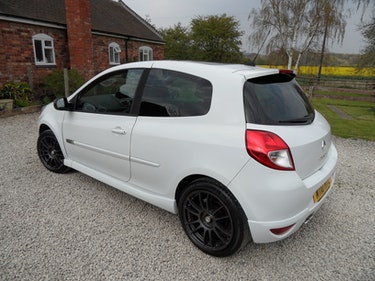 Picture of 2010 Renault Clio GT For Sale