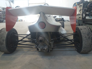 Picture of 2015 We are selling this racing car for For Sale
