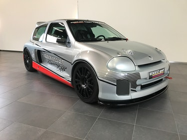 Picture of 1999 Renault Clio V6 Trophy (Race car) LHD For Sale