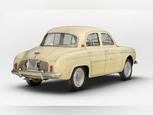 1957 Renault Dauphine For Sale (picture 3 of 4)