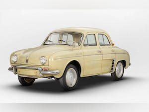 1957 Renault Dauphine For Sale (picture 4 of 4)