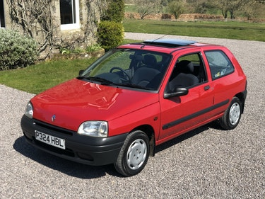 Picture of 1997 Mk1 Renault Clio Versailles 1.2 3dr For Sale