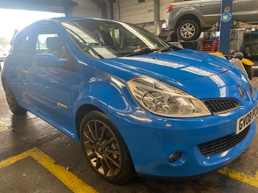 Picture of 2008 Renault Clio RS 197 For Sale