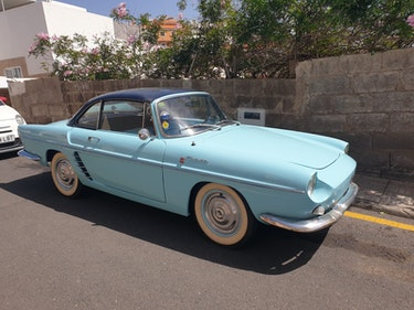 Picture of 1961 RENAULT FLORIDE SPIDER For Sale