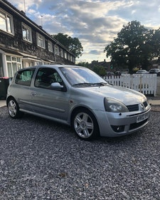 Picture of 2002 Renault CLio Sport 172 1 Owner For Sale