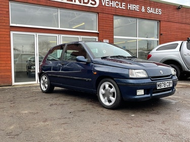 Picture of 1995 Renault Clio 1.8 16V For Sale