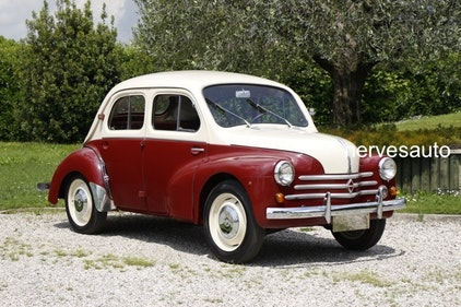 Picture of 1958 Renault 4CV For Sale