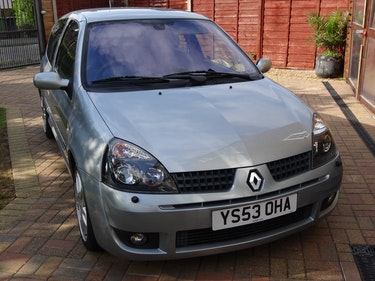 Picture of 2003 2.0 SPORT 16V 3d - Very Low Mileage & and 1 Family Owned For Sale