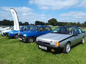 1985 Renault fuego turbo For Sale (picture 6 of 10)