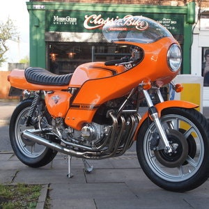 Picture of 1976 Honda CR750 Factory Built In January 1977 For Sale