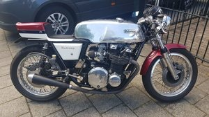 Picture of Rickman Metisse kawasaki 1973 For Sale