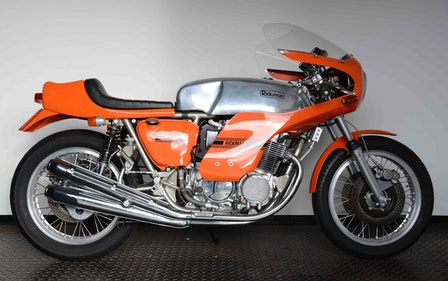 Picture of 1975 Rickman CR 750 Four For Sale