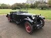 Picture of 1932 Riley Nine Gamecock 2 seat Sports Tourer  SOLD