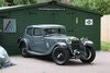 Picture of 1934 Riley Kestrel 6 Cylinder Special Series SOLD