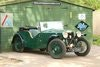 Picture of 1933 Riley 9 Sports Special SOLD