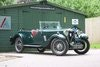 Picture of 1933 Riley 9 Lynx Bodied Tourer SOLD