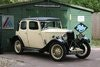 Picture of 1933 Riley 9 Monaco, Arriving Soon SOLD
