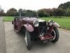 Picture of 1933 Riley Nine March Special - History over 60 years! SOLD
