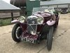Picture of 1933 Riley Nine March Special - requires recommissioning SOLD