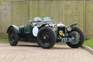 Picture of 1933 Riley Brooklands Special SOLD