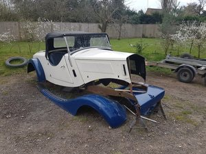 Picture of Riley Sports/Tourer body SOLD