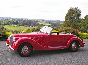 Picture of 1947 Riley Special Superb modernisation-a classic body