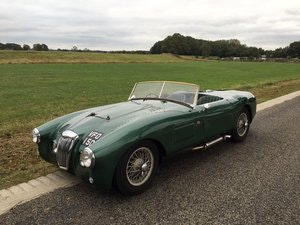 Picture of 1946 One off Riley 2.5 Pathfinder Hamilton special