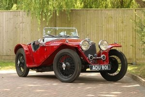 Picture of 1934 Riley Imp SOLD