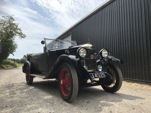 Picture of 1930 Riley Mk IV Tourer - Reserved SOLD