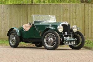 Picture of 1935 Riley 12/4 Special SOLD