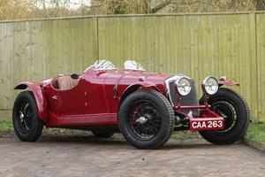 Picture of 1937 Riley 'Big 4' 2.5l Special For Sale